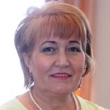 Dr. Emilia MURINEANU